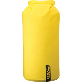 SealLine Baja 55l Sac de compression étanche, yellow